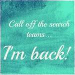 GPH I Am Back